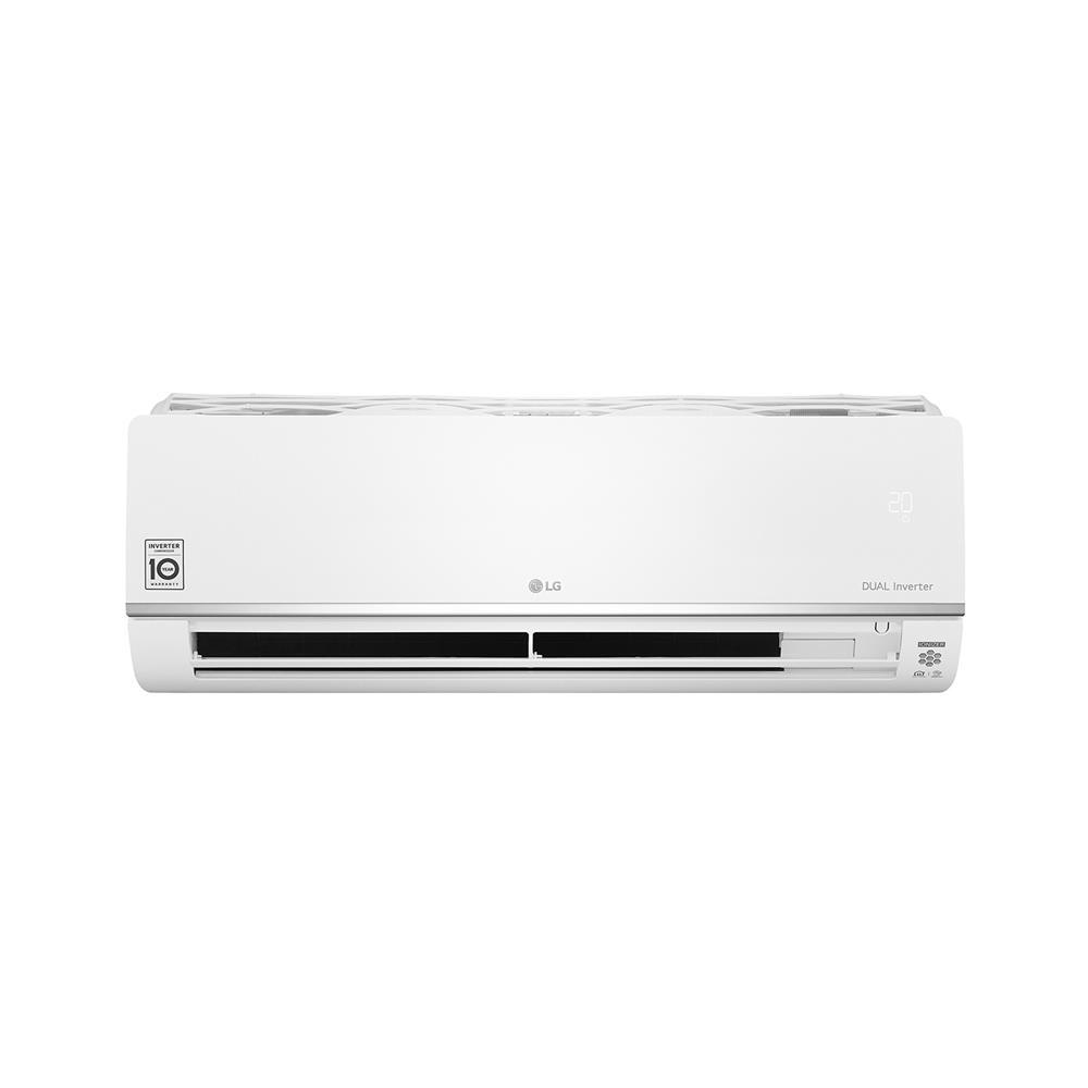 LG Klimatska naprava Standard Plus PC12SQ z montažo