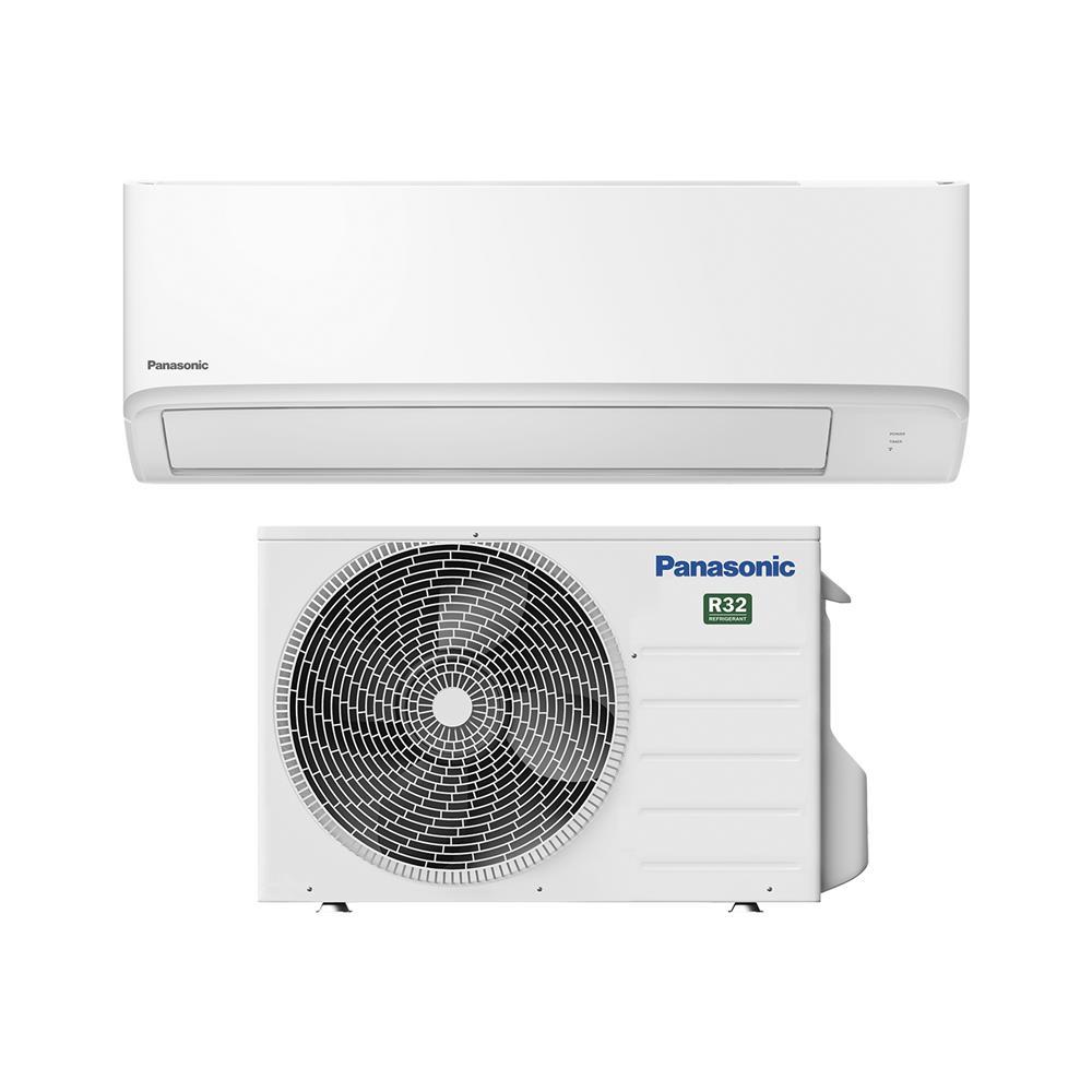 Panasonic Klimatska naprava CS/CU-TZ35WKE z montažo