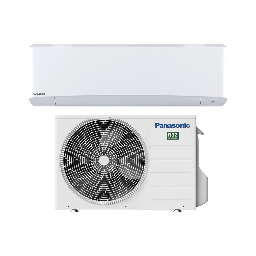 Panasonic Klimatska naprava CS/CU-Z35VKE z montažo