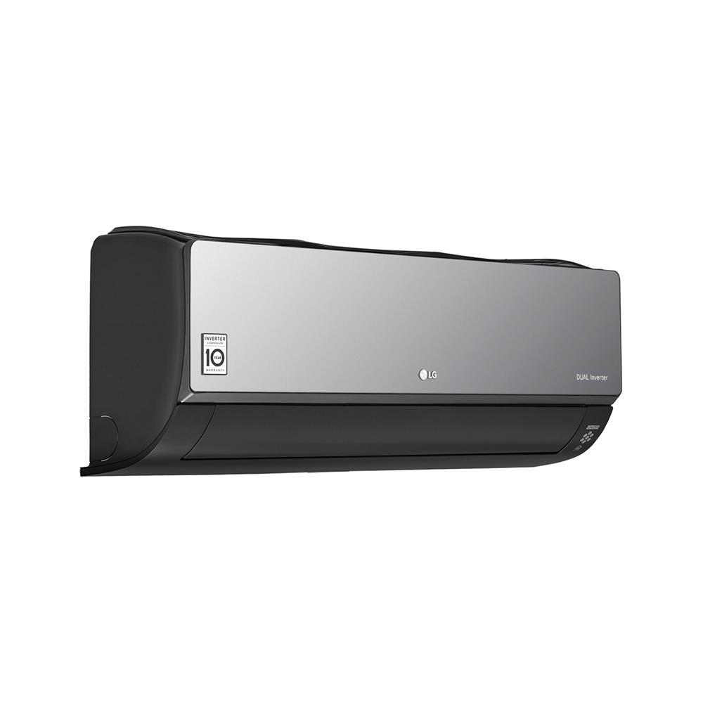 LG Klimatska naprava ARTCOOL Mirror AC12BQ z montažo