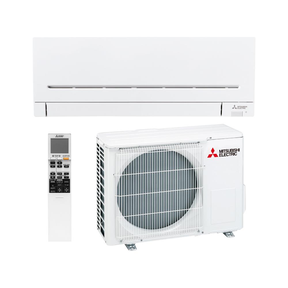 Mitsubishi Electric Klimatska naprava MSZ-AP25VGK/MUZ-AP25VG z montažo