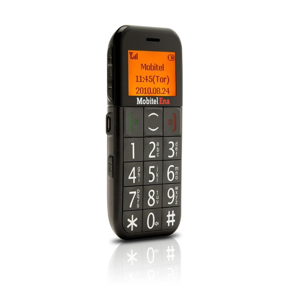 ZTE ZTE-G S202 Mobitel ENA