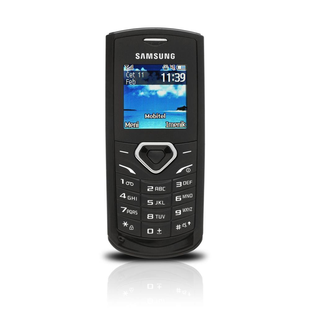 Samsung E1170i