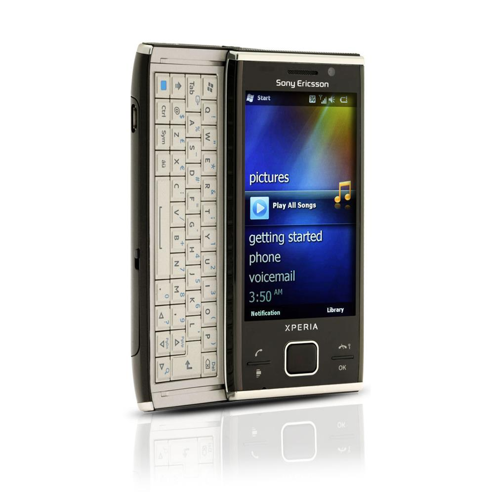 Sony Ericsson X2