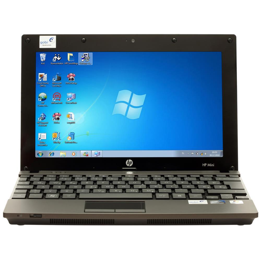 HP Minibook 5103 N455 10.1