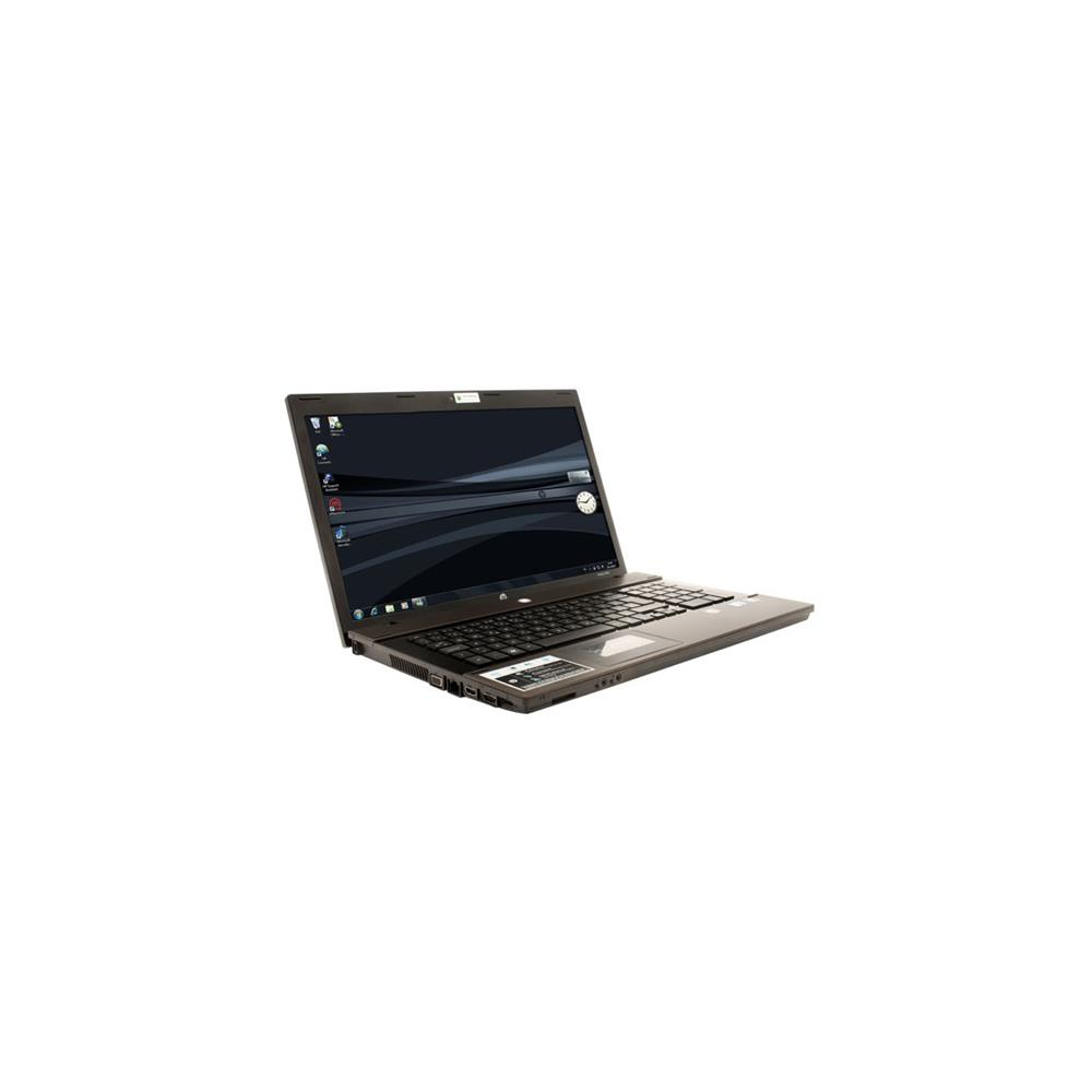 HP ProBook 4720s + ZTE MF668
