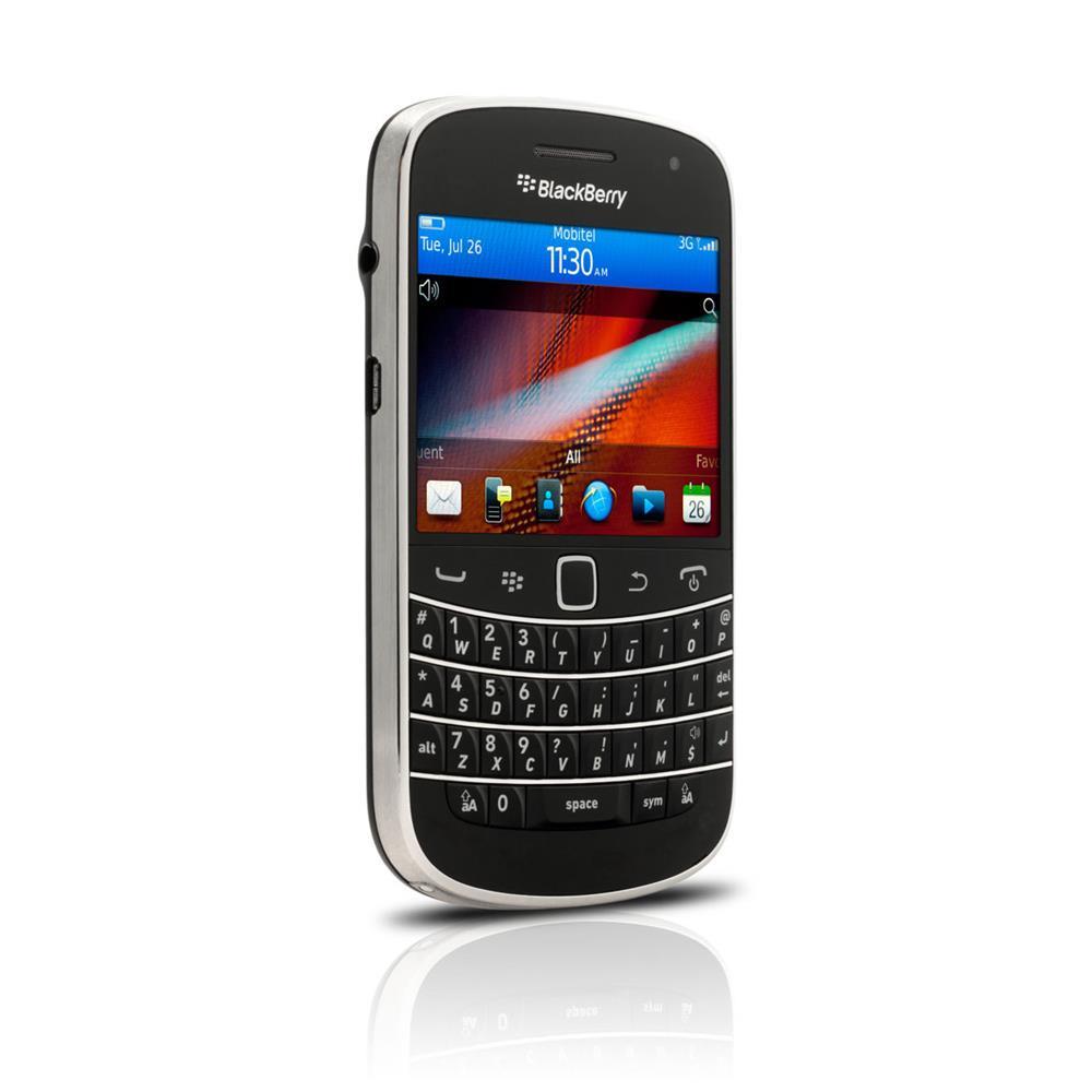 BlackBerry Bold 9900 Qwerty