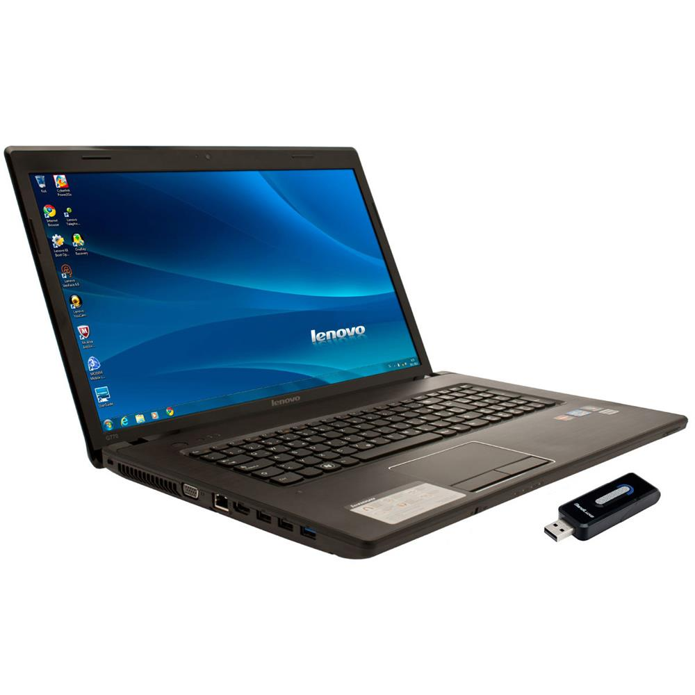 Lenovo G770 + BandLuxe C339
