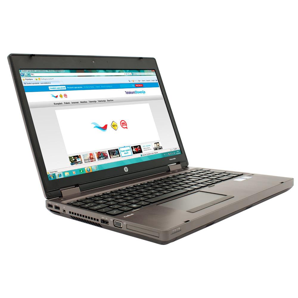 HP ProBook 6560b B810 2 GB/250