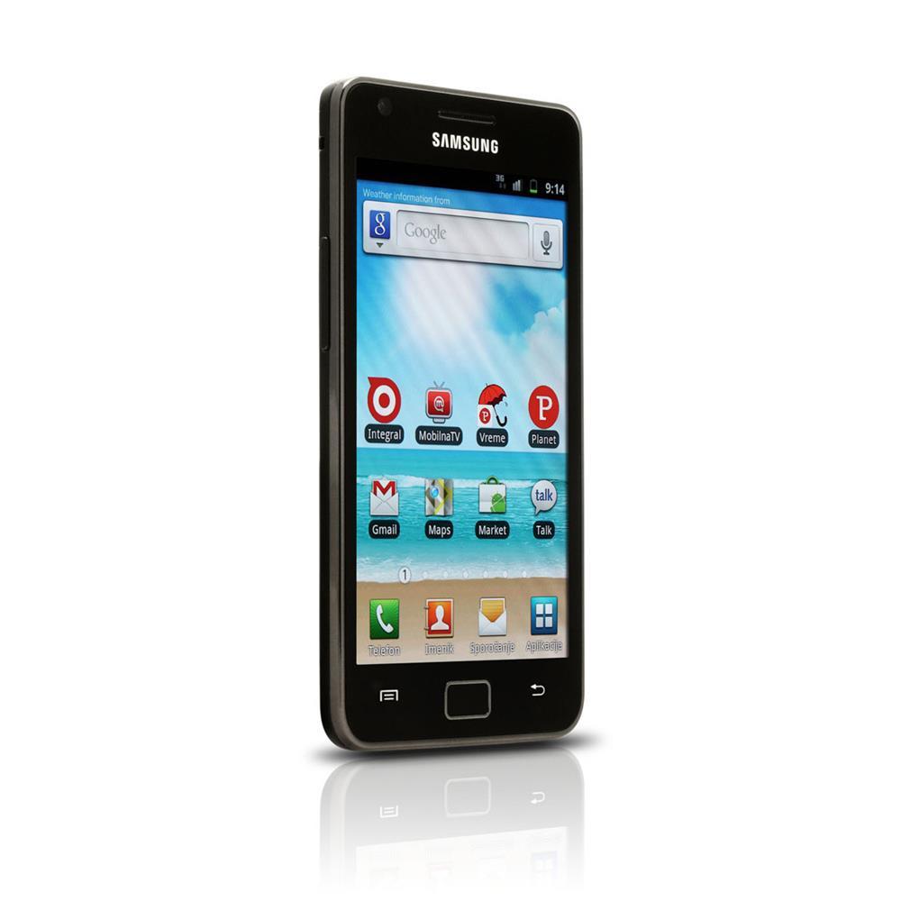 Samsung Galaxy S2 NFC