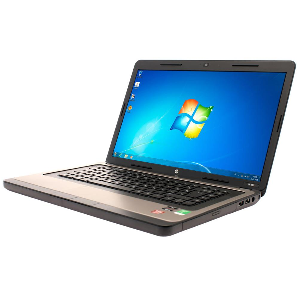 HP 635 + ZTE MF668