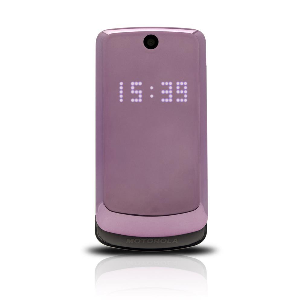 Motorola Gleam EX211