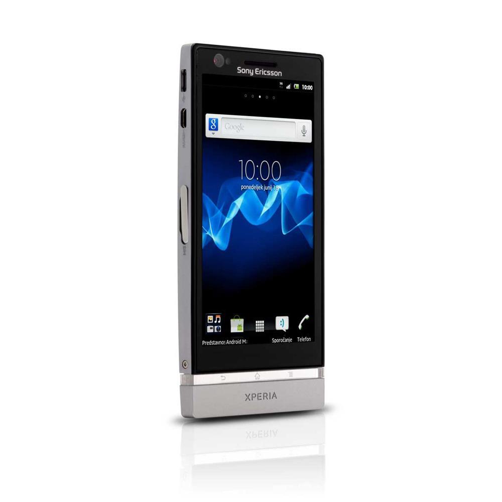 Sony Xperia P