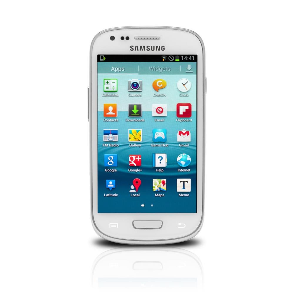 Samsung Galaxy S3 Mini NFC