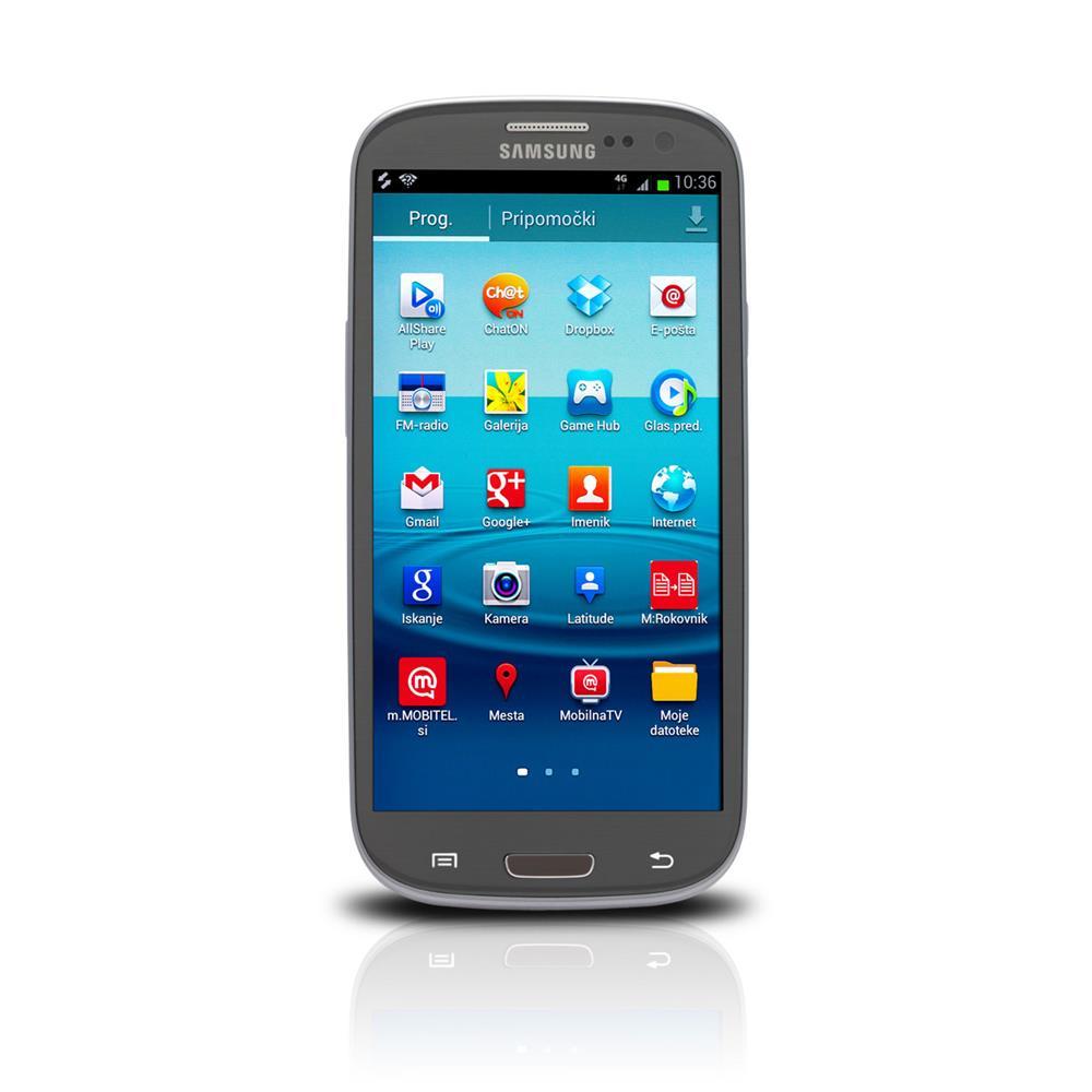 Samsung Galaxy S 3 LTE