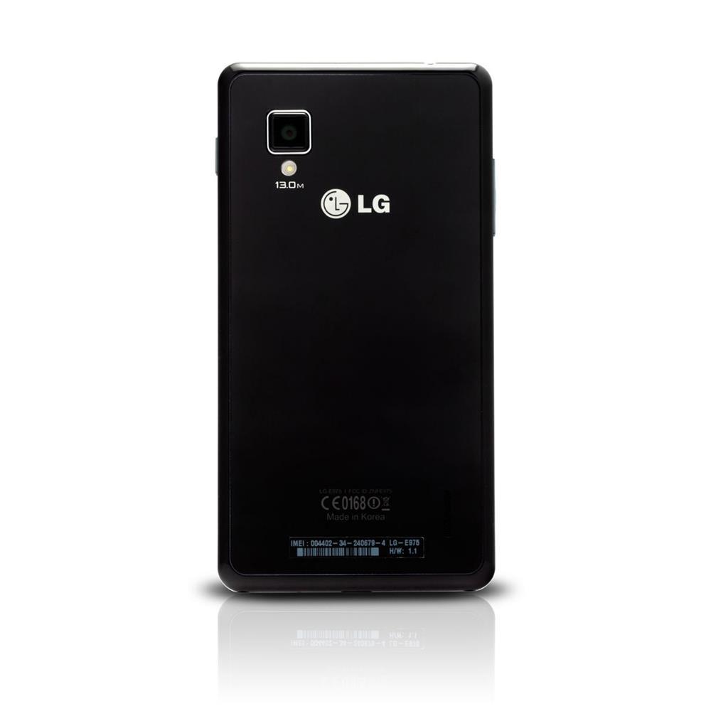 LG Optimus G ( E975)