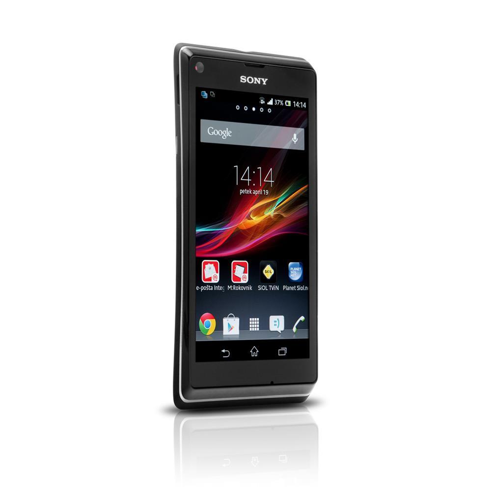 Sony Xperia L (Taoshan)