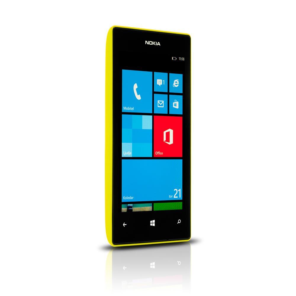 Nokia Lumia 520
