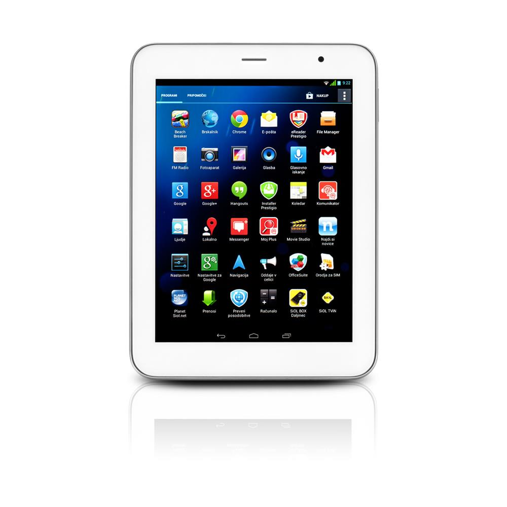 PRESTIGIO MultiPad 4 Ultimate 8.0