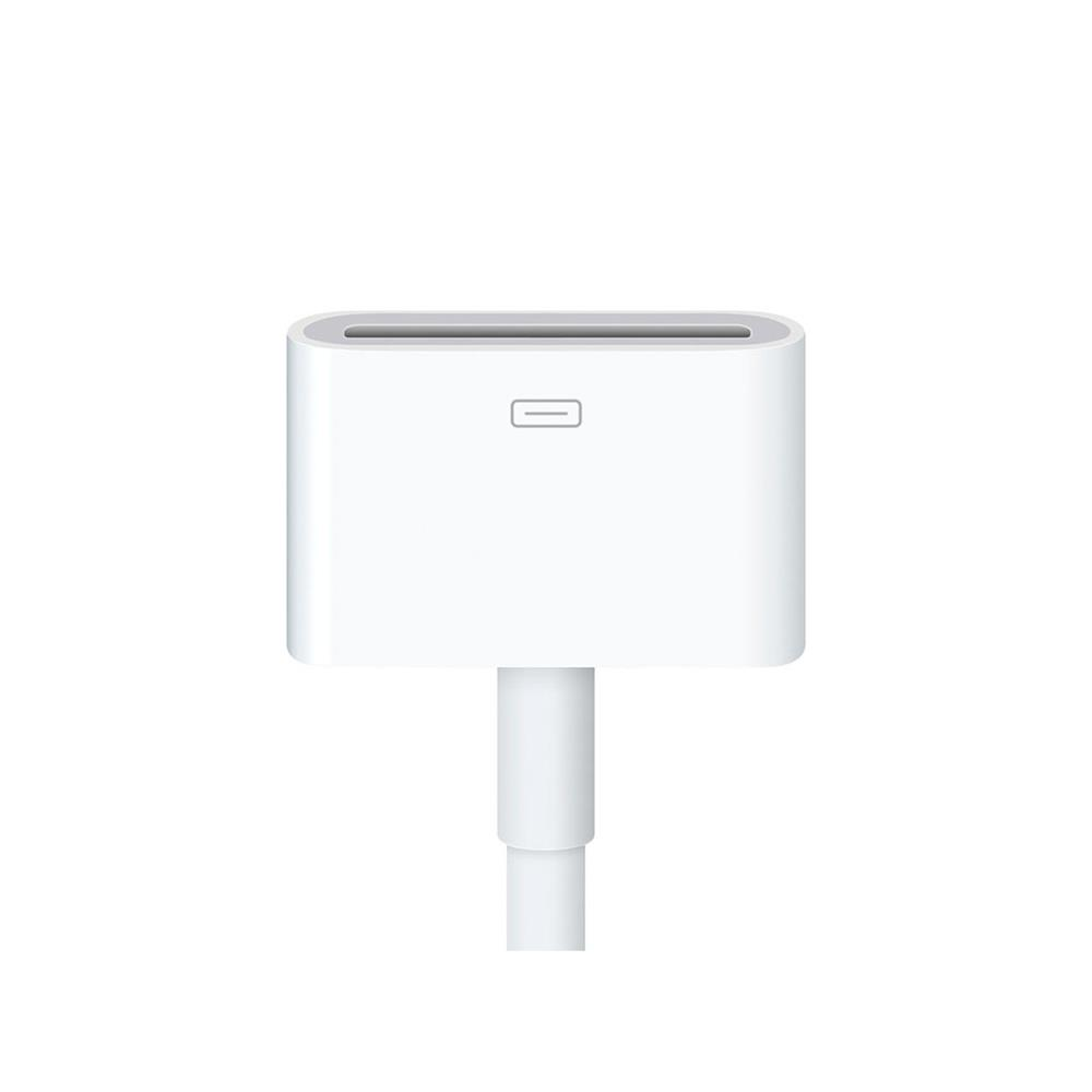 Apple Podatkovni kabel 30-pin adapter