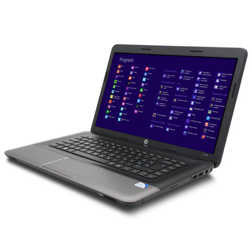 HP 250 +  Huawei E3276