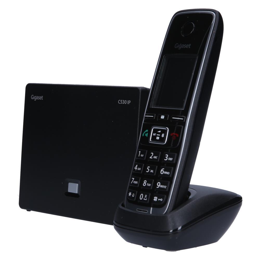 Gigaset Brezvrvični telefon C530IP