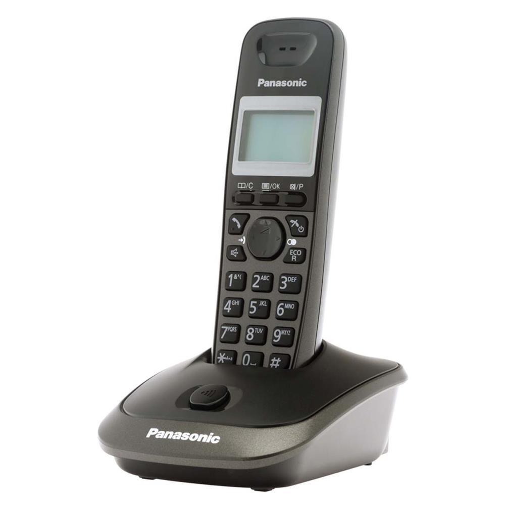 Panasonic Brezvrvični telefon KX-TG 2511