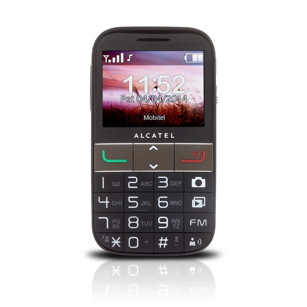 Alcatel 2001X