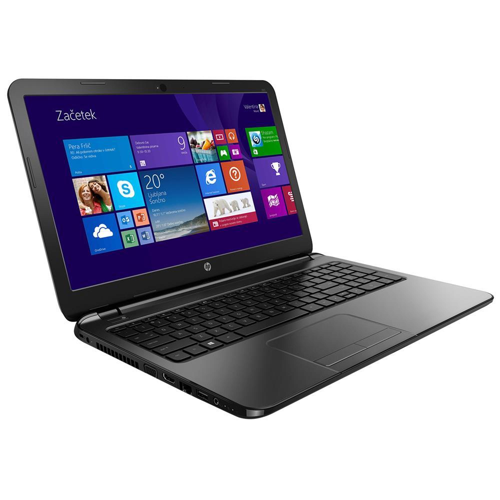HP 250 13 i3/4/500 Win8.1