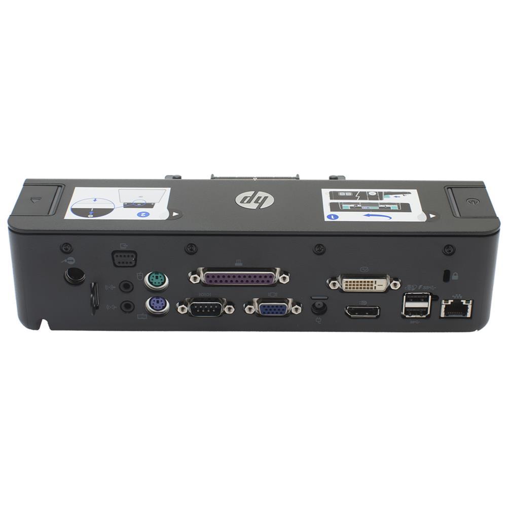 HP 90 W