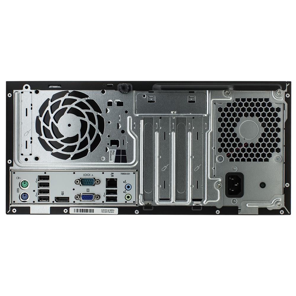 HP 400 PD