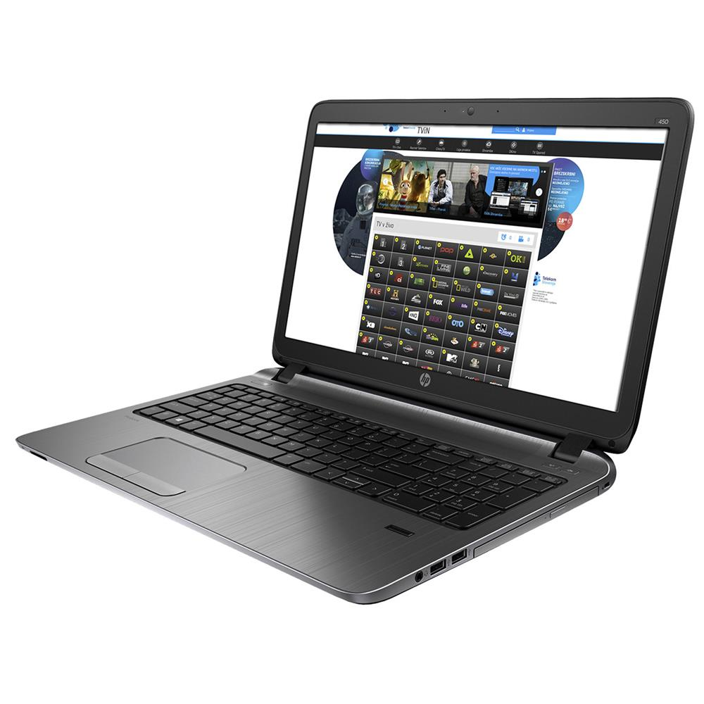 HP ProBook 450 G2 i5/8/1T/AMD R5 Win8.1