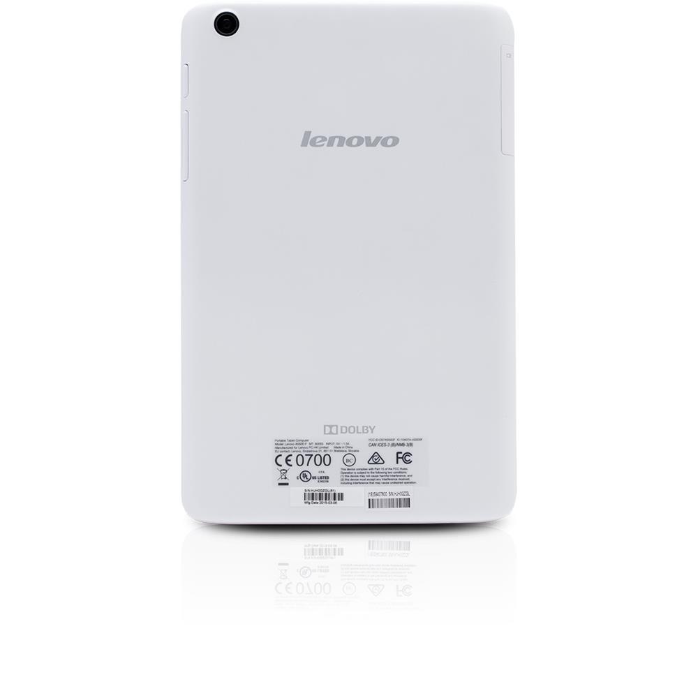 Lenovo Tab A8-50 LTE