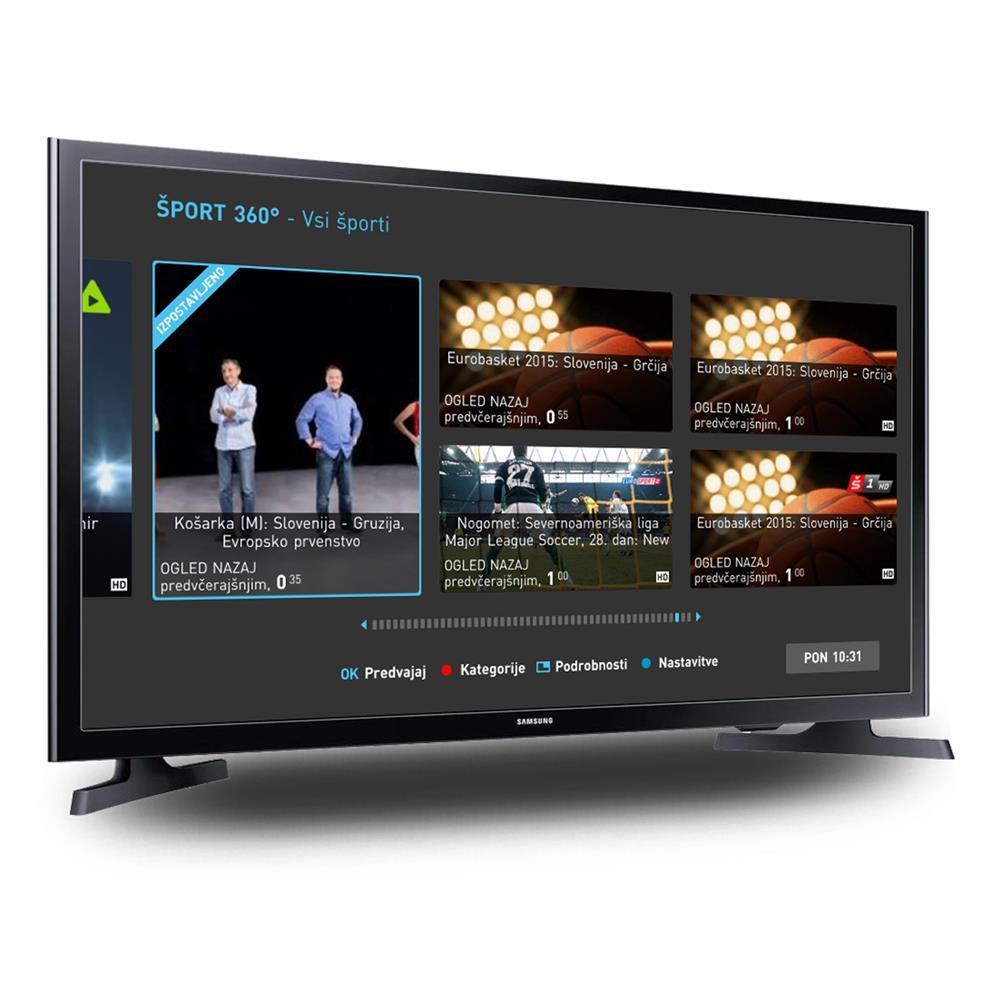 Samsung UE32J4000 LED