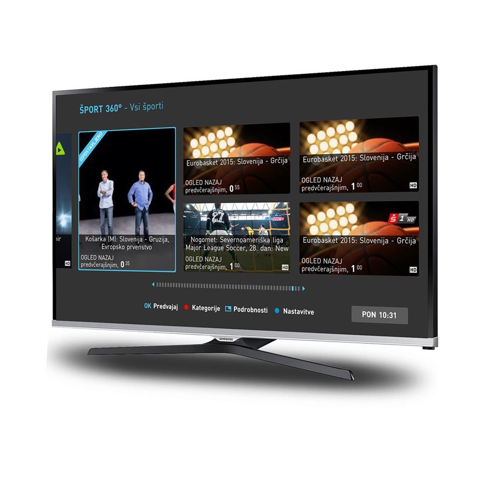 Samsung UE40J5100 LED