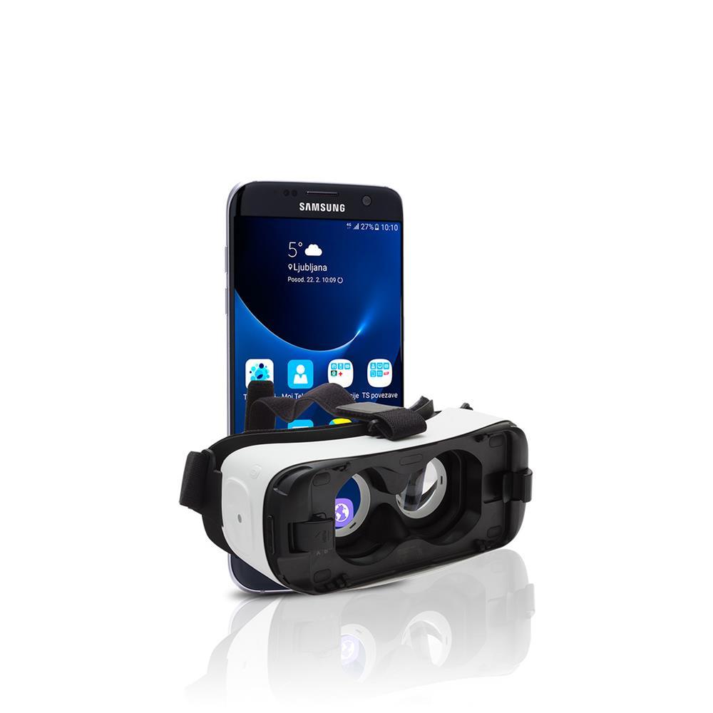Samsung Galaxy S7 edge + VR očala