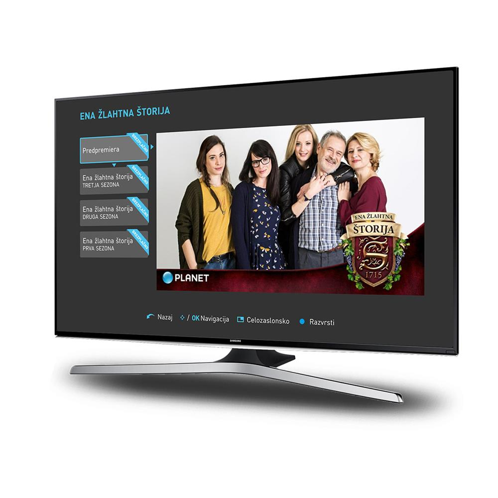 Samsung 60J6202 Smart TV LED