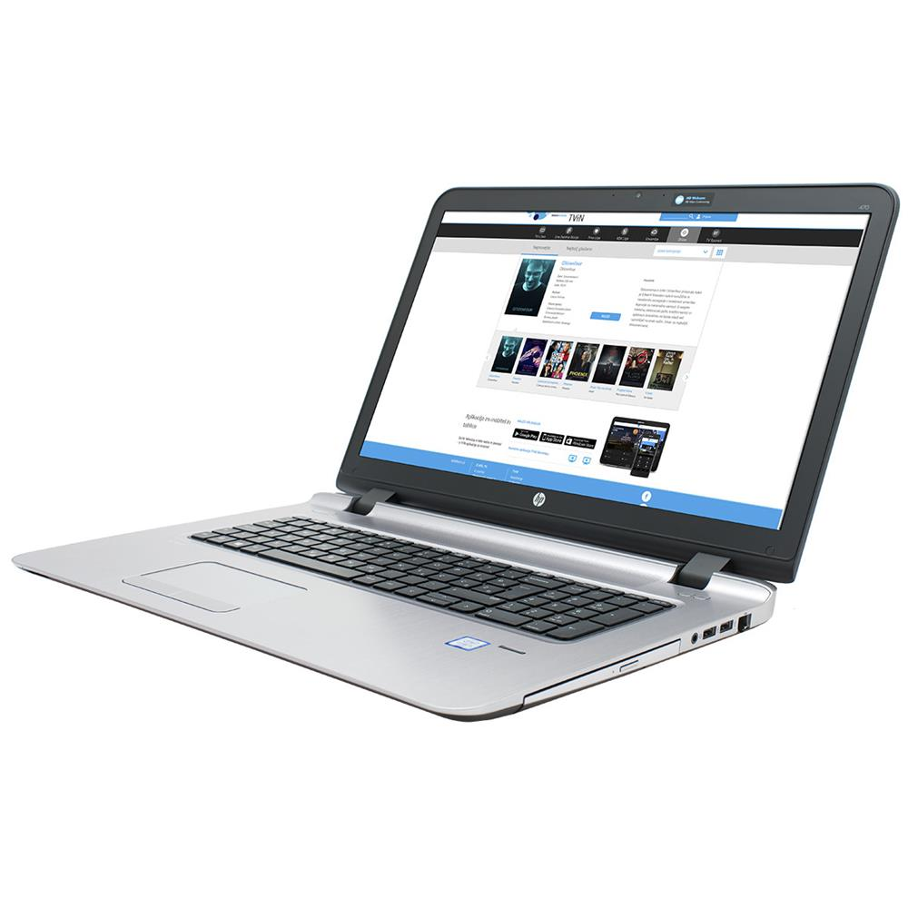 HP ProBook 470 G3 (W4P90EA)