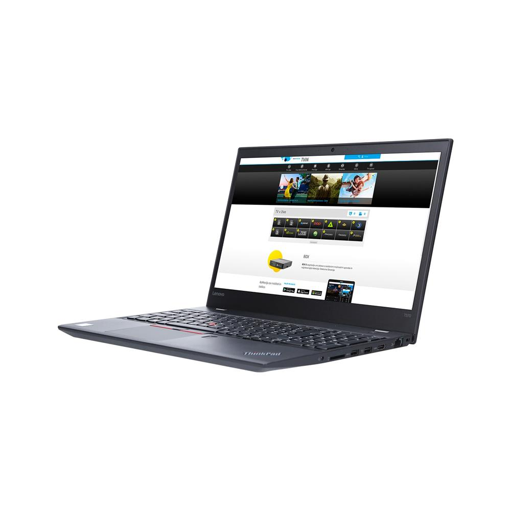 Lenovo ThinkPad T570 (20HAS0B400)