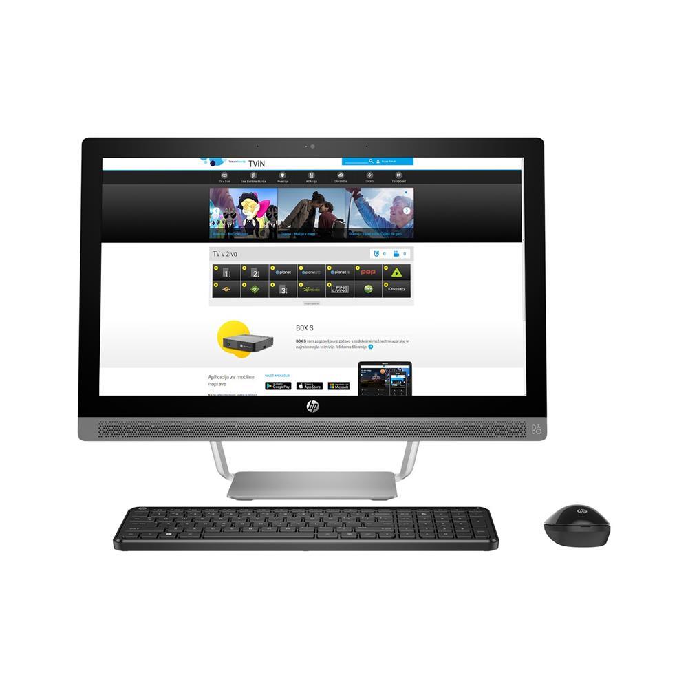 HP ProOne 440 G3 AIO (1KN97EA)