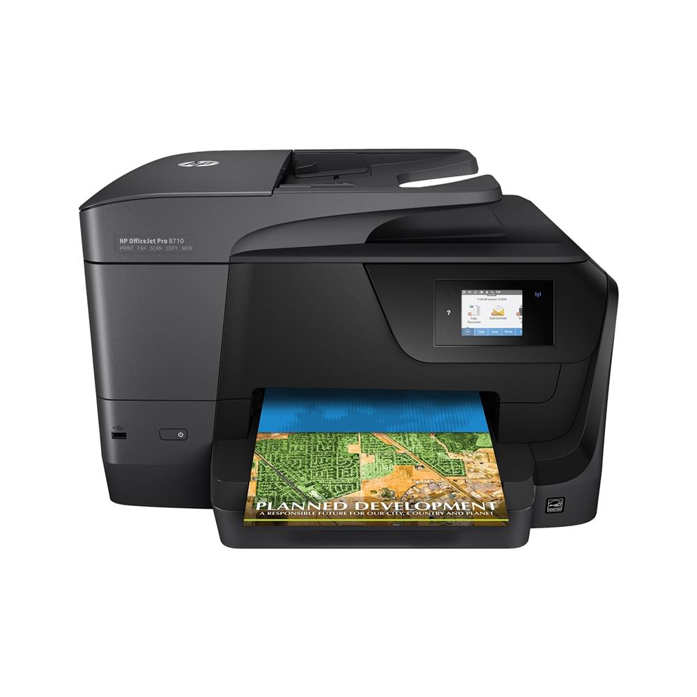 HP Office Jet Pro 8710 All-in-One