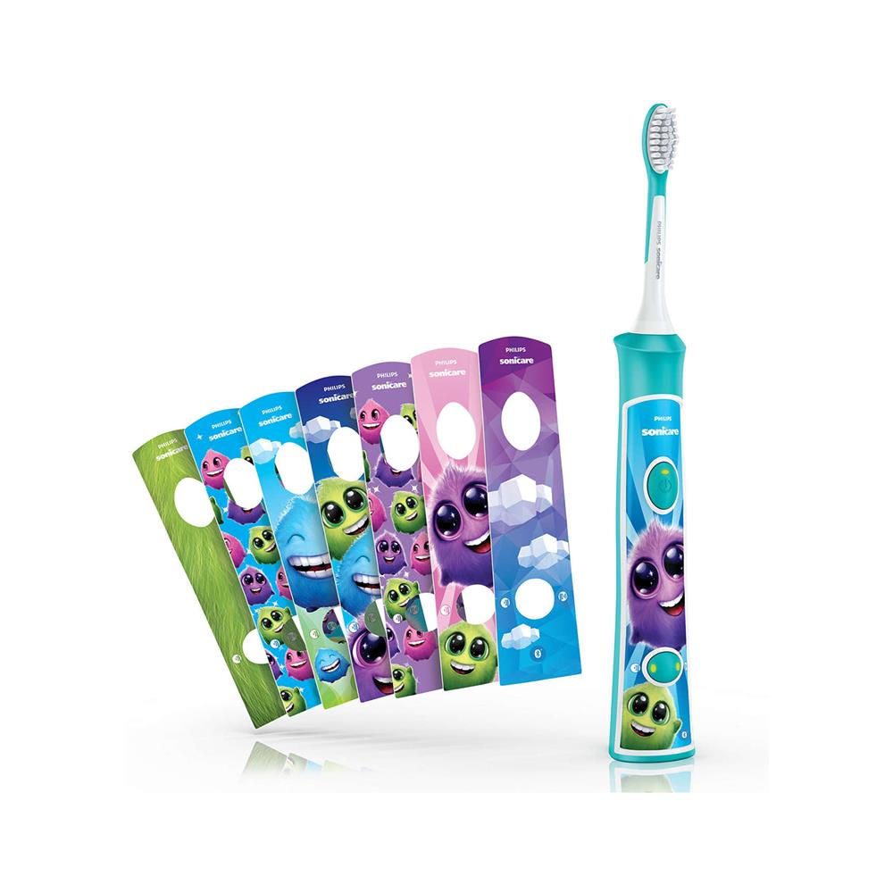 Philips Električna otroška zobna ščetka Sonicare HX6322/04