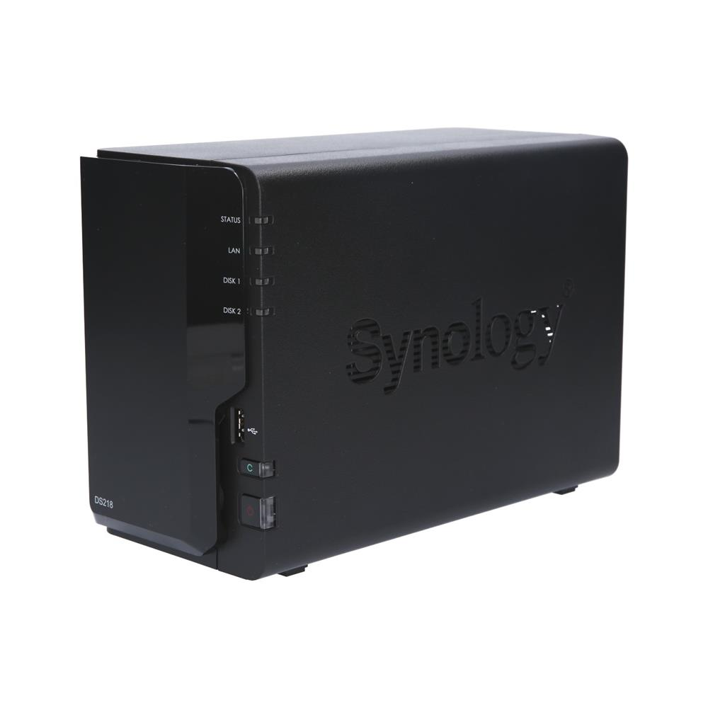 NAS Synology DS-218