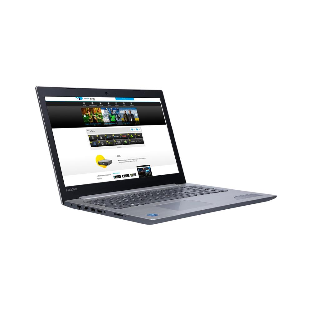 Lenovo IdeaPad 320-15AST (256GB)