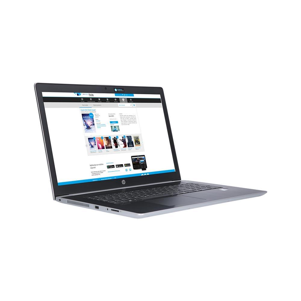HP ProBook 470 G5 (2RR73EA)