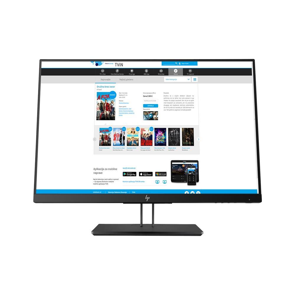 HP Monitor Z24i G2 IPS (1JS08A4#ABB)