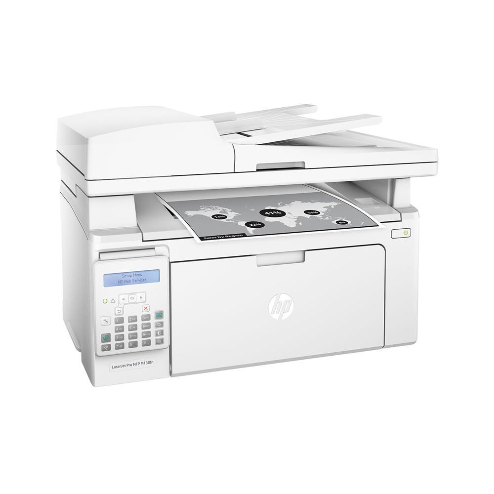 HP Večfunkcijska laserska naprava LaserJet Pro MFP M130fn