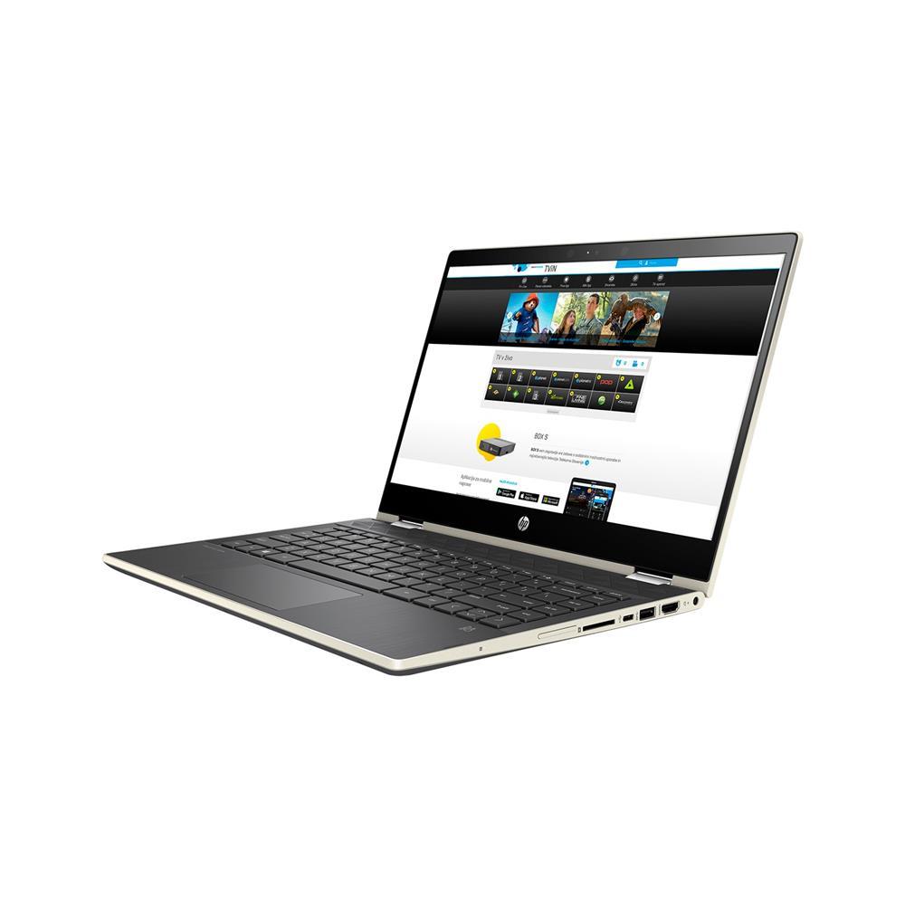 HP Pavilion x360 14-cd0001nm (4PK99EA)