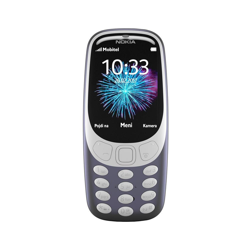 Mobi Nokia 3310