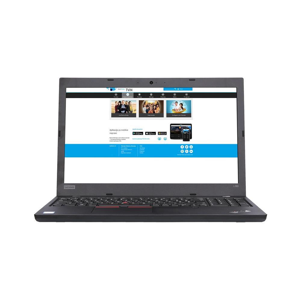 Lenovo ThinkPad L580 (20LXS0XQ00)